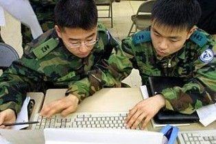 Американський дипломат опублікував сценарій кібервійни з Китаєм