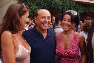 Ділового партнера Берлусконі заарештували за наркоторгівлю