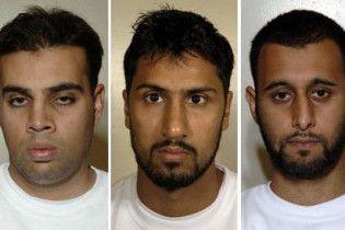 Головних терористів Британії засудили до довічного ув'язнення