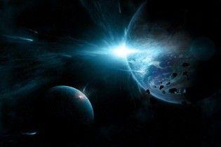 У космосі виявили бомбу сповільненої дії