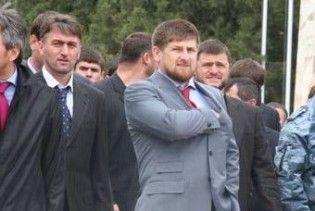 У Грозному попереджено замах на президента Чечні