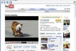 Аноніми оголосили 6 січня днем порнографії на YouTube