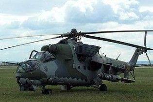 Росія буде обслуговувати радянську техніку НАТО