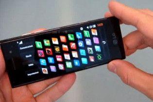 LG New Chocolate BL40: розкіш панорамного зображення