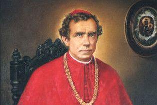 Папа Римський оголосить святим вихідця з України