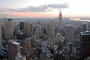 Нью-Йорк подав до суду на Нігерію