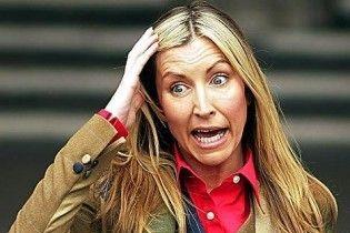 Екс-дружина Пола Маккартні звинуватила ще один таблоїд в прослуховуванні