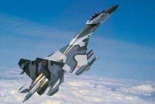 США продадуть придбані в Україні винищувачі