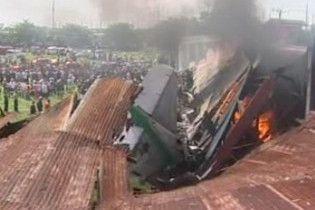 У катастрофі літака на Філіппінах загинули 4 людини