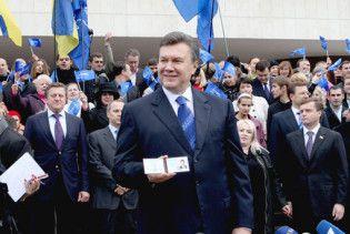 Янукович зібрався виграти вибори, щоб подолати бідність