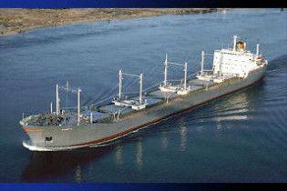 Нігерійські пірати напали на судно з українським екіпажем, 9 поранених