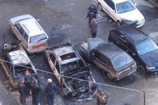 У Москві підірвали іномарку, водій поранений