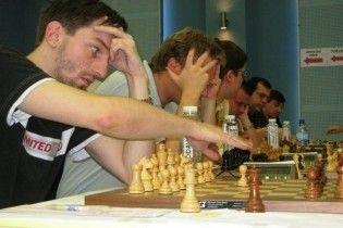 Українські клуби серед лідерів шахової Ліги чемпіонів