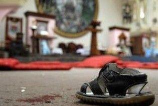 У Непалі обвалилася церква: 24 загиблих