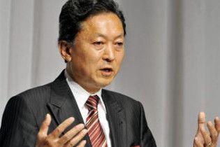 Прем'єр-міністр Японії заявив про свою відставку