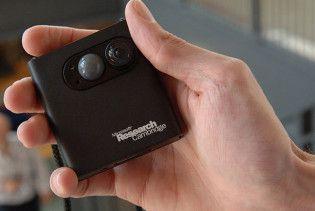 """Британська компанія обіцяє випустити камеру, яка зафіксує """"кожен момент вашого життя"""""""