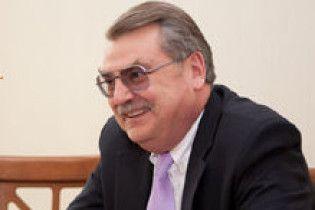 МЗС назвало провокацією історію з п'яним послом України в Південній Кореї