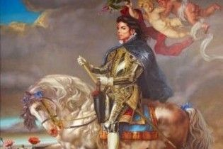 """""""Джексона на коні"""" продали за 175 тисяч доларів"""