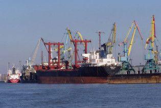 В Ренійському порту під час митного огляду потонула прикордонник