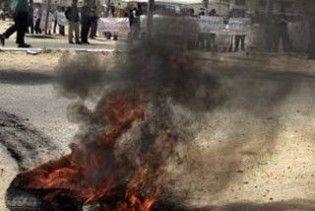 На ринку в Індії скоєно теракт