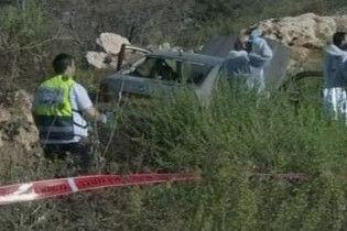 Ізраїльські солдати застрелили водія, який прорвався через КПП