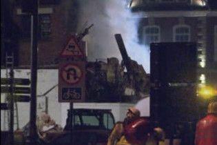 У Великобританії через вибух газу в житловому будинку постраждали 12 осіб