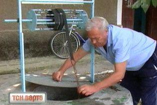 Українські селища залишилися без води