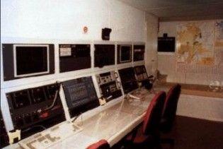 The Pirate Bay сховався від правовласників в атомному бункері