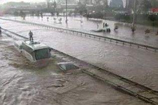 Зросла кількість загиблих від повені в Туреччині