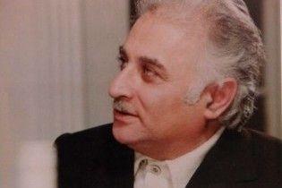 Помер відомий композитор Ісаак Шварц