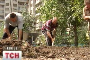 У Сумах започаткували суботники для допомоги міському бюджету