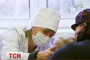 У столиці для боротьби з грипом не вистачає педіатрів