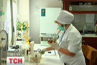 """ВООЗ: """"Свинячий"""" грип в Україні не мутував"""