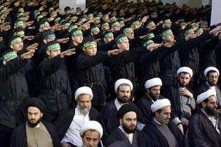 """Армія """"Хезболли"""" приведена до повної бойової готовності"""