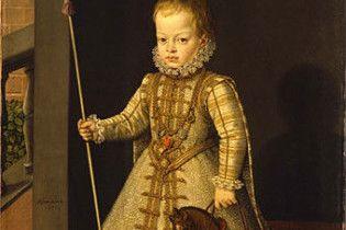 Ліхтенштейн посварився з Лондоном через картину XVI століття