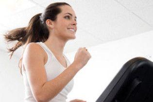 Фізична активність уповільнює процес старіння