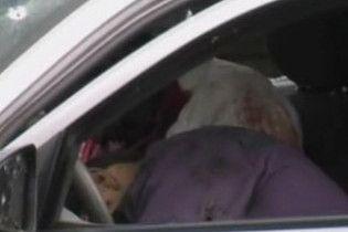 У Мексиці у власній машині розстріляли замміністра держбезпеки