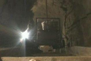 Контрабандисти прорили 300-метровий тунель з Мексики до США
