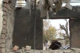 Під час вибуху схованої в цистерні з водою бомби в Афганістані загинули три людини
