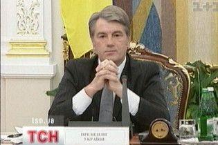Ющенко відсвяткує у Закарпатті 65 річницю визволення України