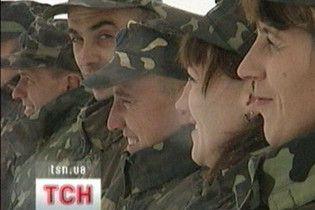 Міноборони заявило про другу за добу смерть в українській армії