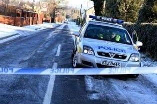 """Рівень терористичної загрози у Великобританії підвищений до """"серйозного"""""""