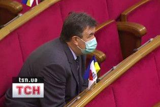 Депутати не можуть працювати через потужні кондиціонери у Раді