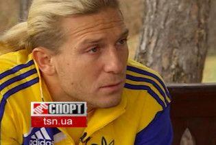 Воронін: моя мета – стати чемпіоном Росії