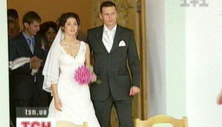 В Україні весільний бум