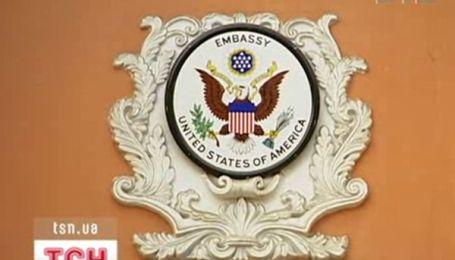 У посольстві США в Україні торгували візами