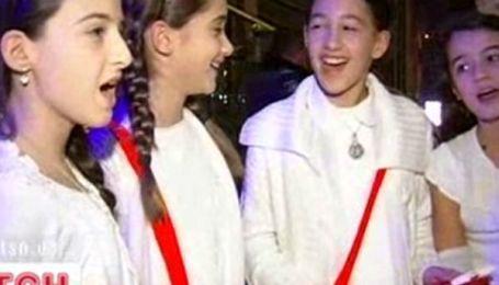 Дитяче Євробачення стартує у Києві