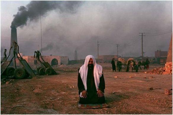 Ірак просить допомоги