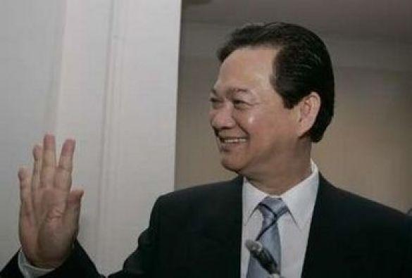 Нгуєн Тан Дунг