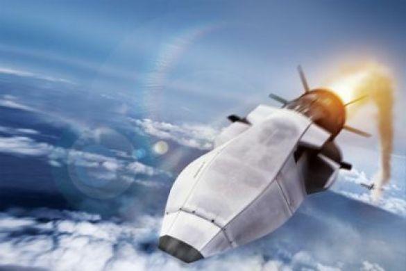 """Програма """"швидкого глобального удару"""" (Фото: www.weaponsblog.org)"""